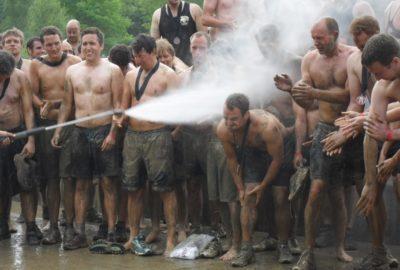 Spartan race 6