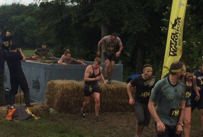 Total warrior 3