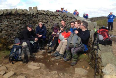 Yorkshire 3 peaks 2